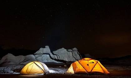 成都帐篷出租