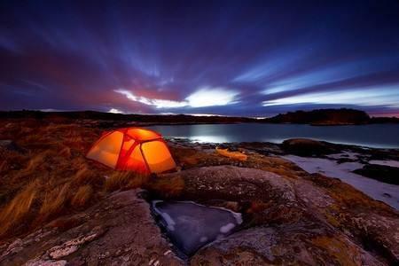 成都租户外帐篷